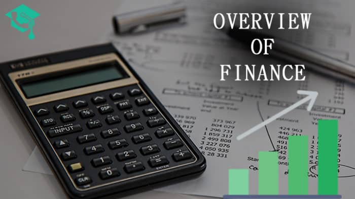 What is Finance and types of finance