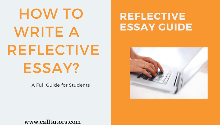 How to Write a Reflective Essay_