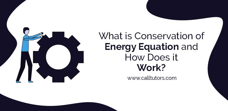 what-is-conservation-of-energy-equation