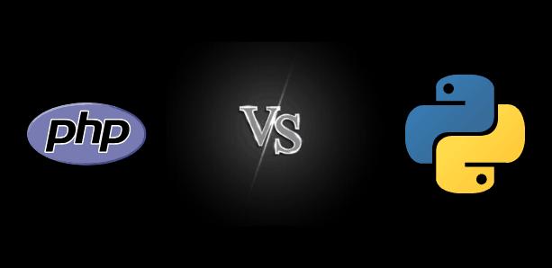 PHP Vs Python: The Comparison You Should Know