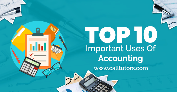 Uses of accounting