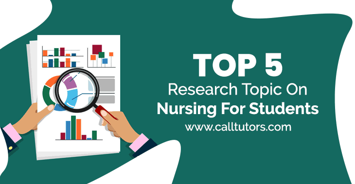 research topic on nursing