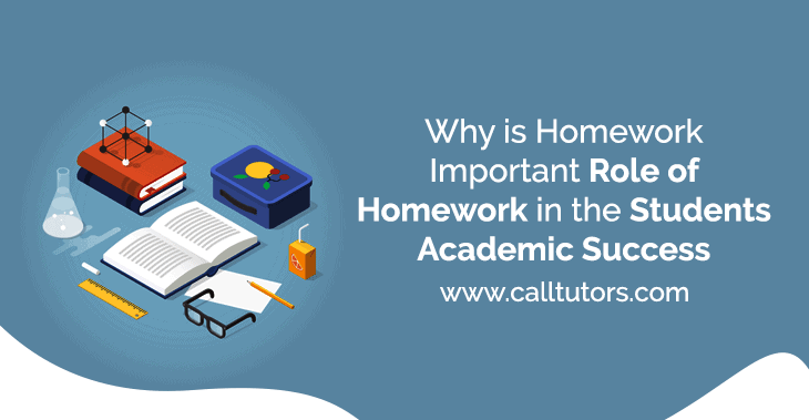 Why is homework important