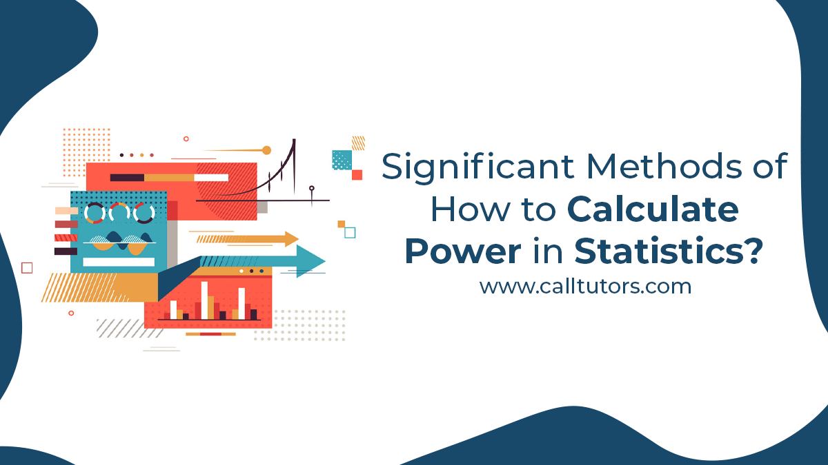 how to calculate power in statistics