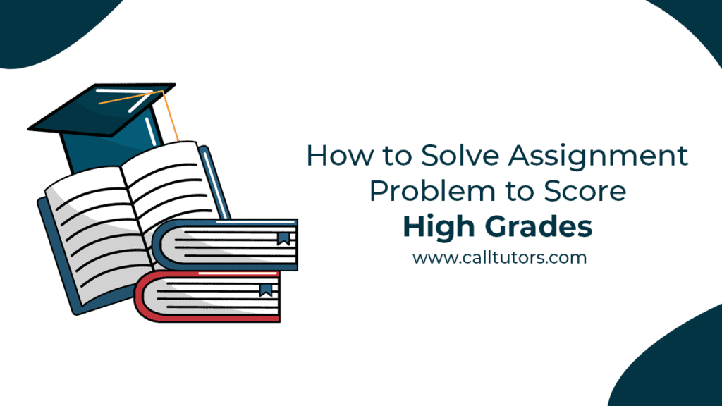 how to solve assignment problem