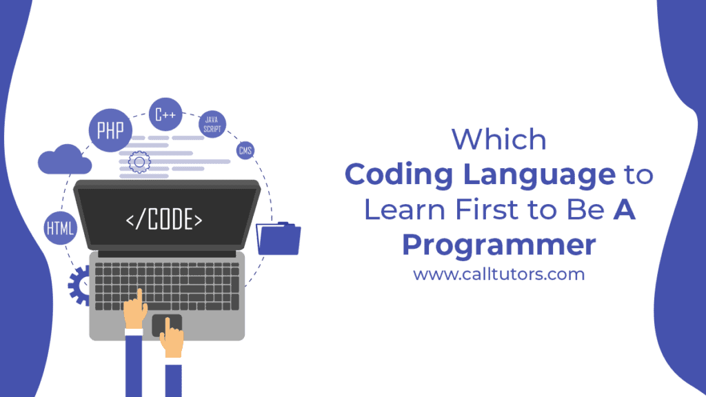 which coding language to learn first