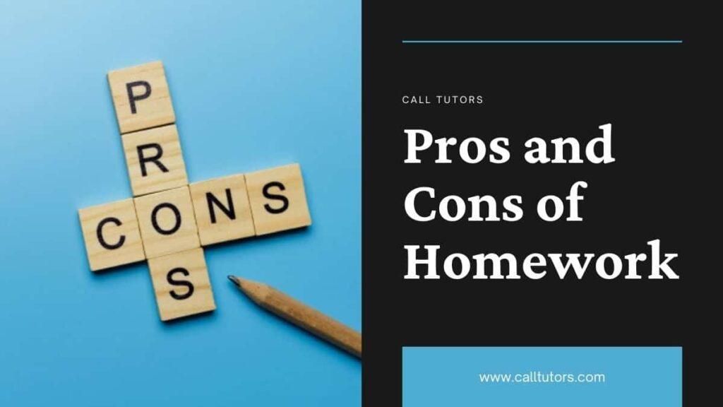 pros-and-cons-of-homework