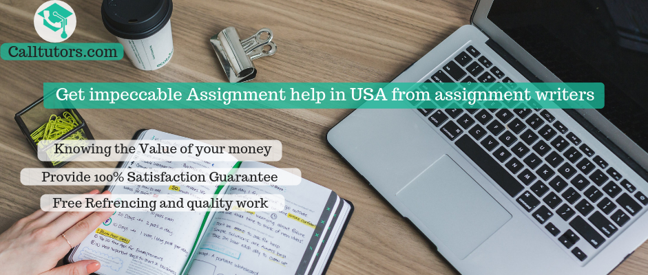Assignment Help USA