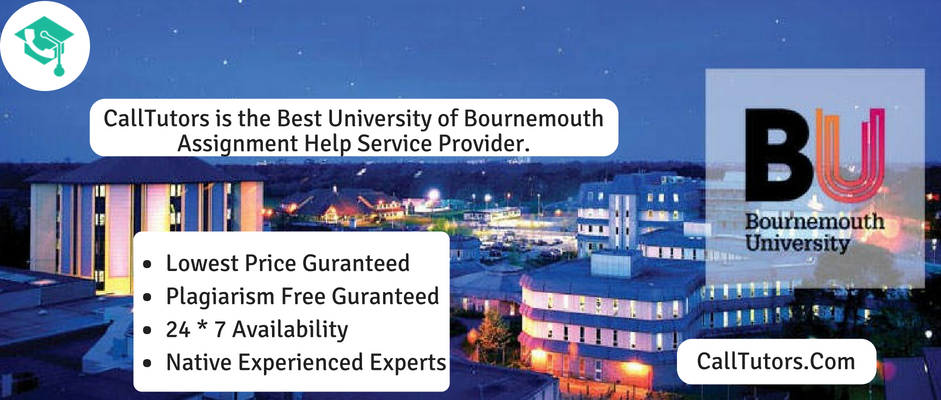 Burnemouth University Assignment Help