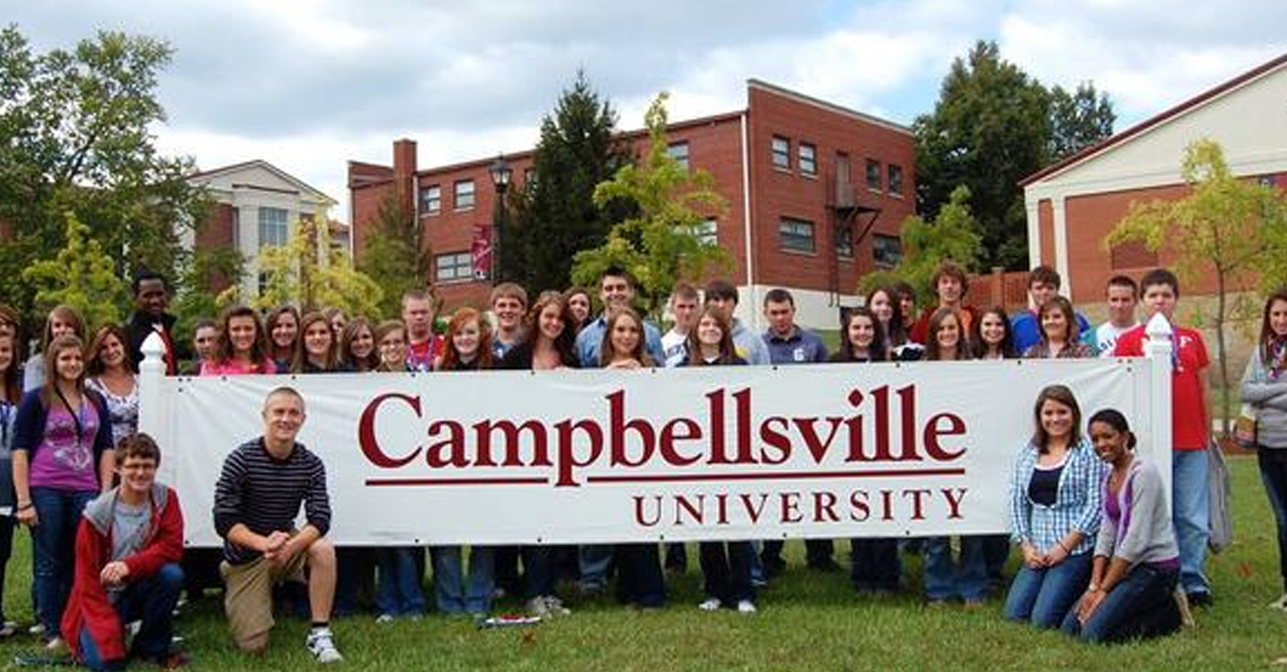 Campbellsville University Course Assignment Help