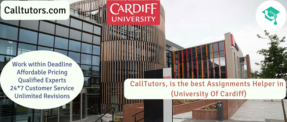 Assignment Help for Cardiff University