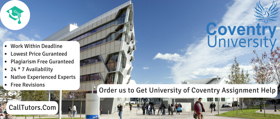 Coventry University Assignment Help