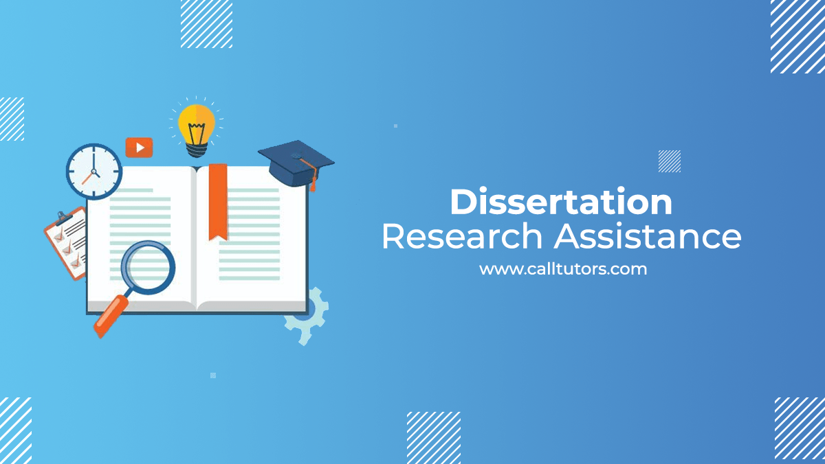Dissertation Research Assistence Help