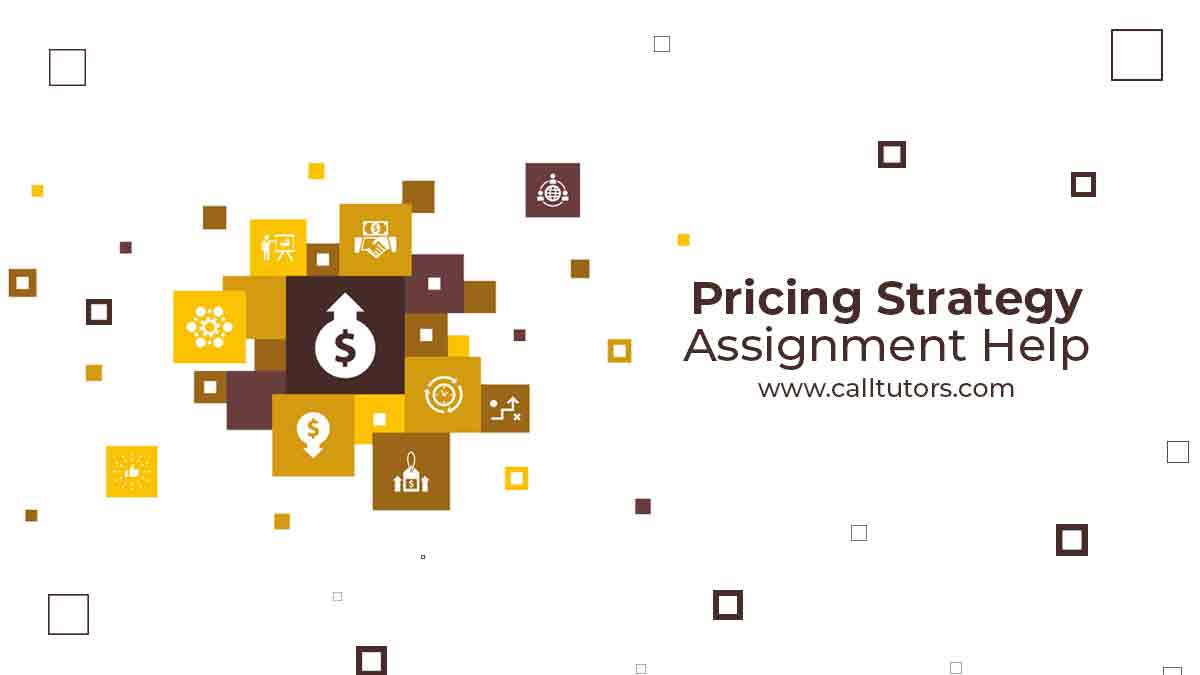 Pricing Strategy Help
