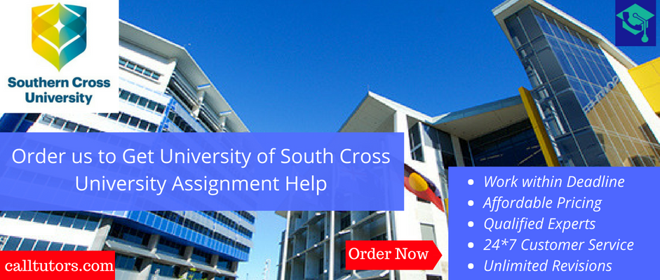 Assignment Help for Southern Cross University