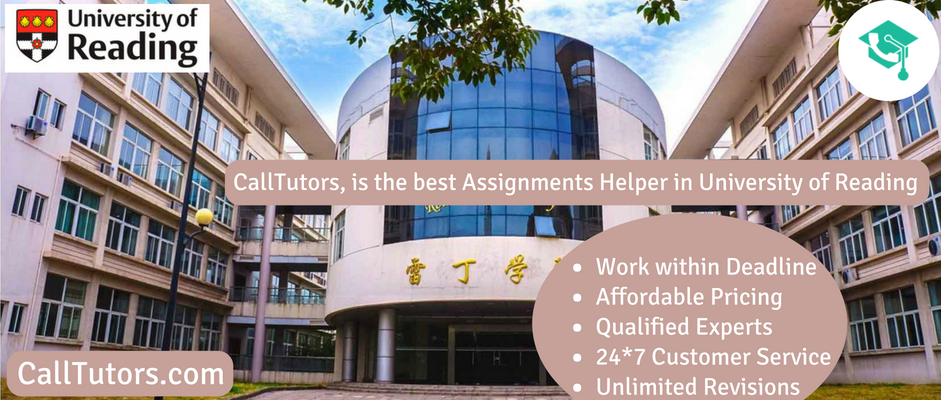 University of Reading Assignment Help