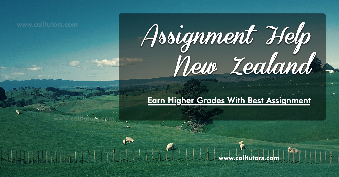 Assignment Help New Zealand