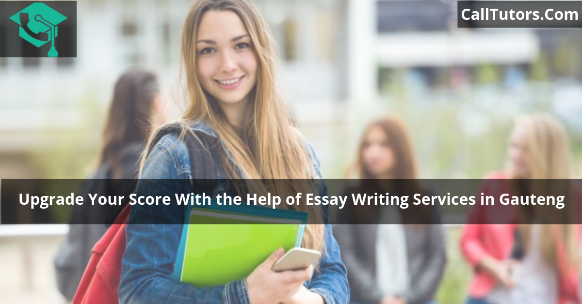 Eassy Writing Services in Gauteng