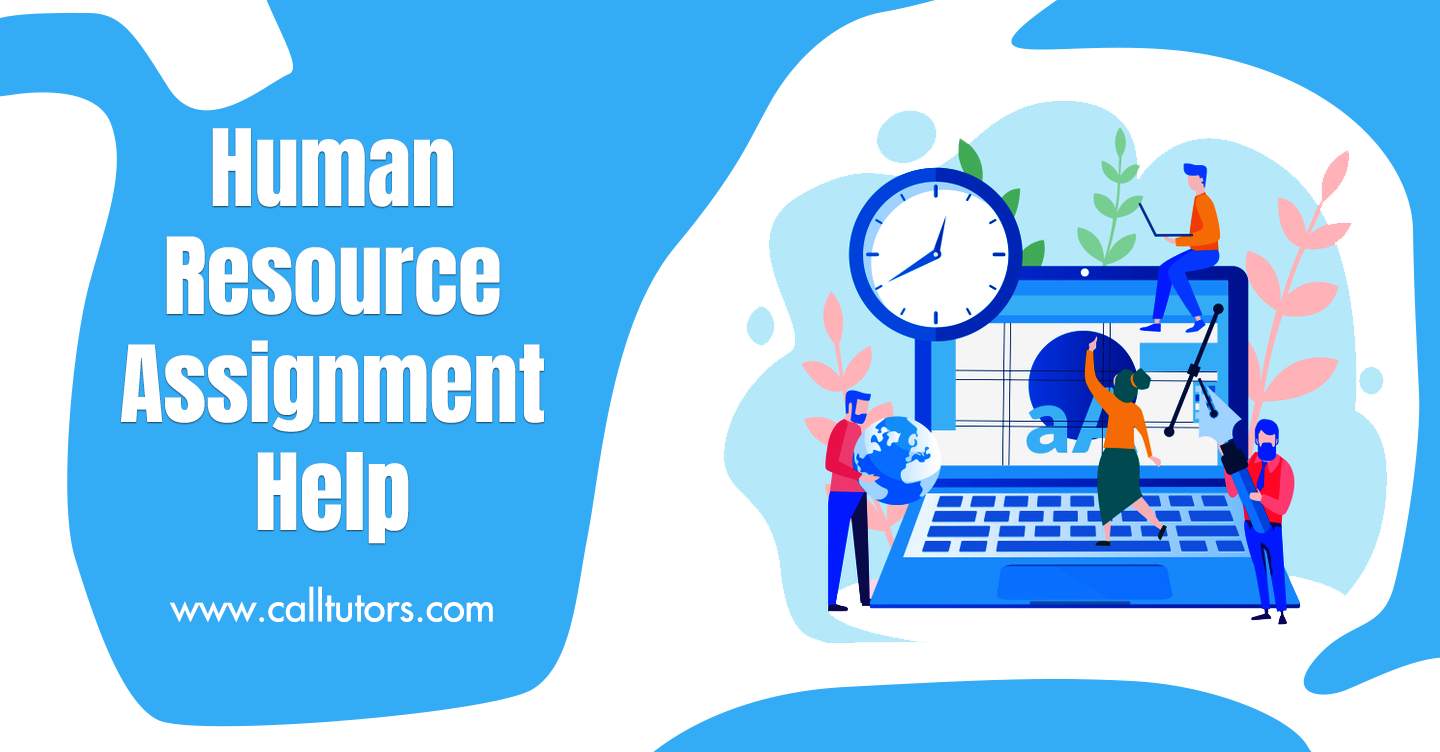 Human Resource Assignment Help